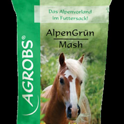 Agrobs PA AlpenGrün Mash 15 kg