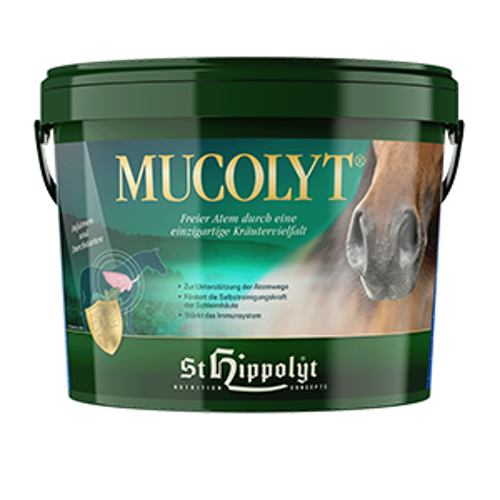Mucolyt® Refill 5 kg