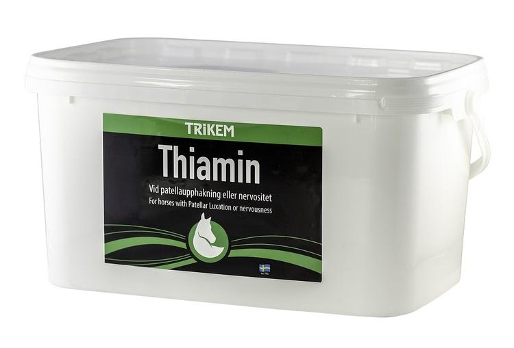 TRIKEM Thiamin 4 kg
