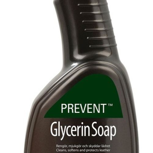 Prevent Glycerintvål 500 ml