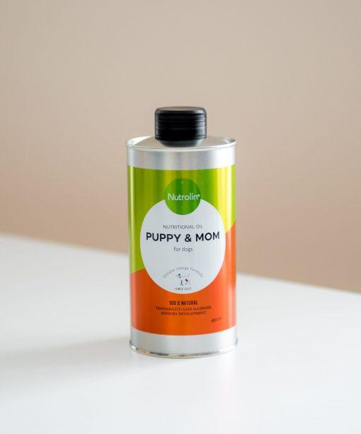 Nutrolin® PUPPY & MOM 150ml