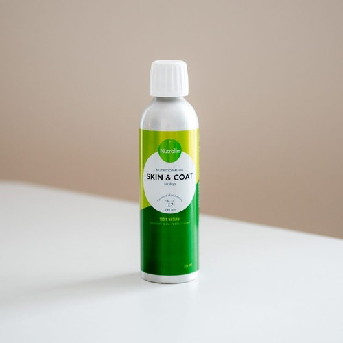 Nutrolin® SKIN & COAT 265ml