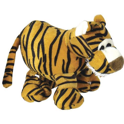 Plyschdjur Tiger