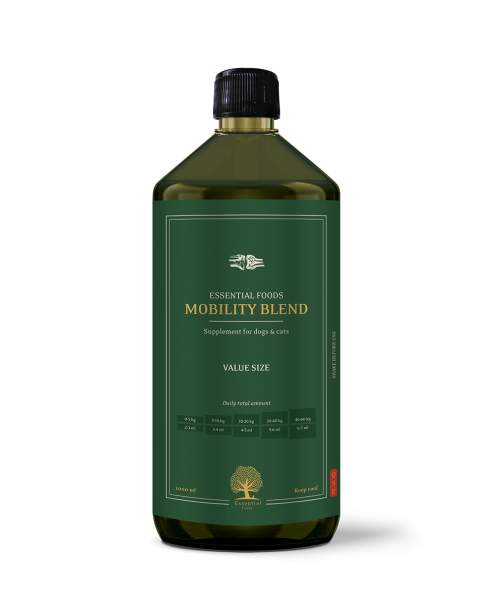 ESSENTIAL THE MOBILITY BLEND