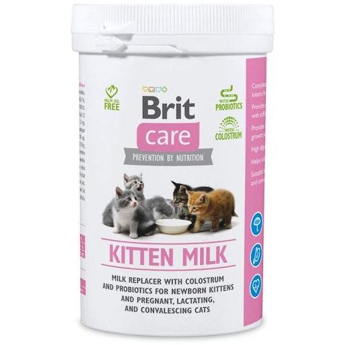 Modersmjölksersättning - Katt & Kattunge Brit Care Cat Kitten Milk