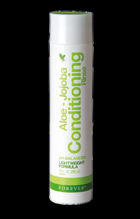 Aloe-Jojoba Conditioning Rinse 296 ml