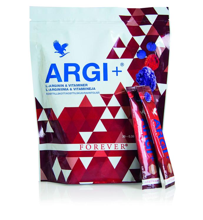 Argi Volym 300 g / 30 portioner
