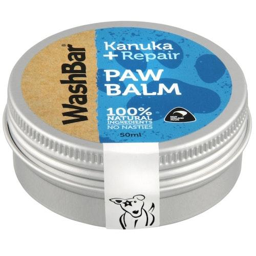 WashBar Paw Balm Kanuka Repair 50 ml