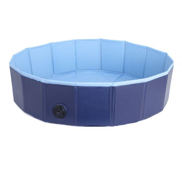 Pool Plask Blå 100 L