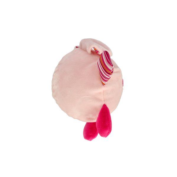 PiggeBoll Rosa M 15cm