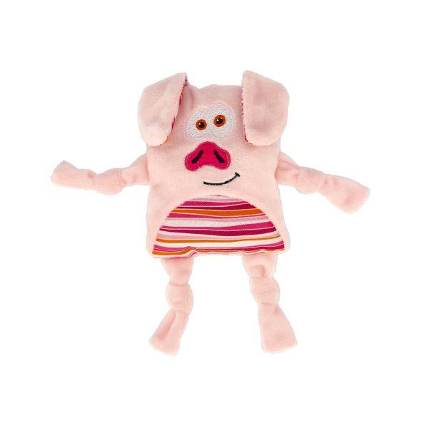 PiggePlutt Rosa M 20cm