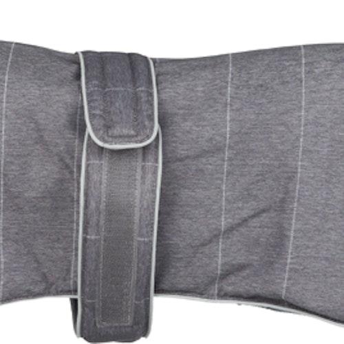 Brest vintertäcke, grå
