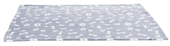 Kenny filt, plysch, 150 × 100 cm
