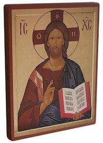 Kristus Allhärskaren 15 cm