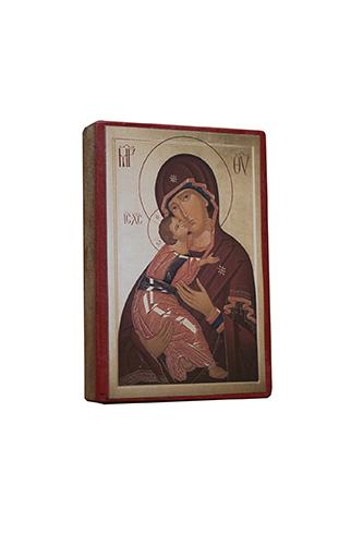Guds Moder av Vladimir – mini