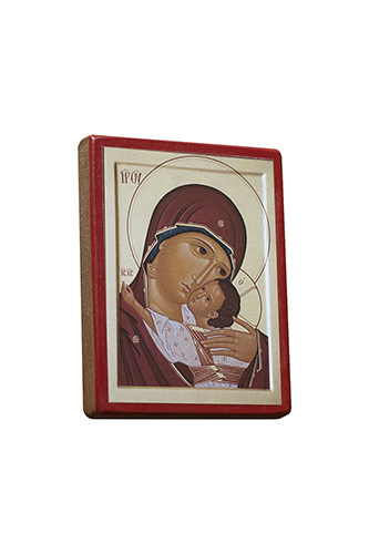 Guds Moders ömhet – mini