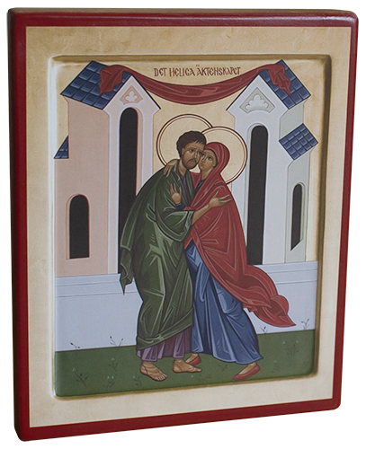 Heliga Äktenskapet 18 cm