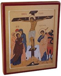 Korsfästelsen 18 cm