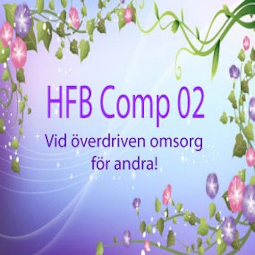 Healing Flower Organic Blend Comp 2