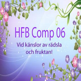 Healing Flower Organic Blend Comp 6