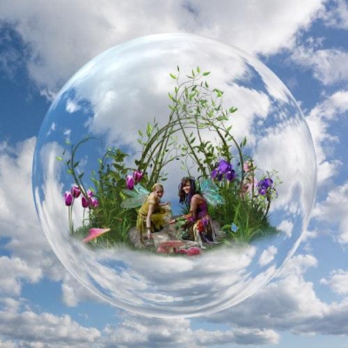 Sensuella dofter / Magiska ögonblick