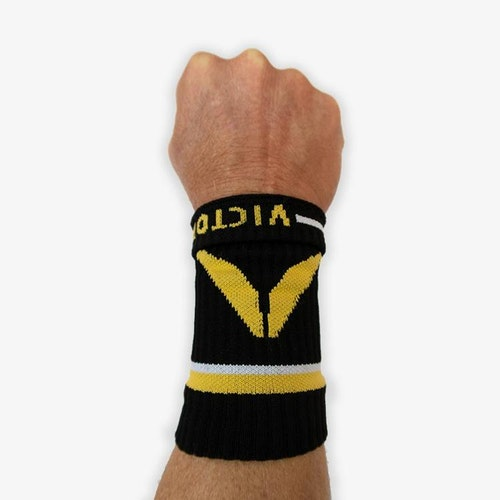Victory Grips - Compression Wristbands - 14cm (Säljs i par)