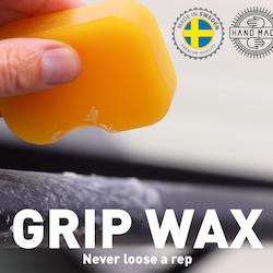 Grip Wax
