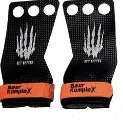 Bear KompleX Carbon Comp Grips
