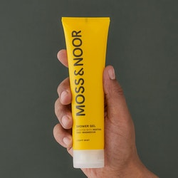 Moss & Noor Shower Gel