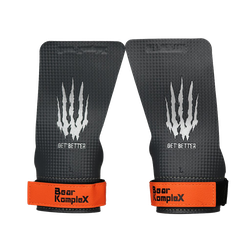 Bear KompleX Carbon Comp No Hole Speed Grips