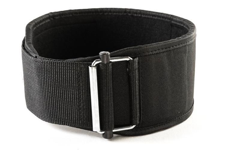 Snake Eyes Straight Weightlifting Belt