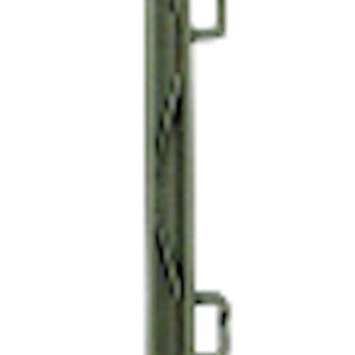 Staketstolpe Plast Grön 160cm