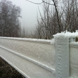 Horserail staketsystem