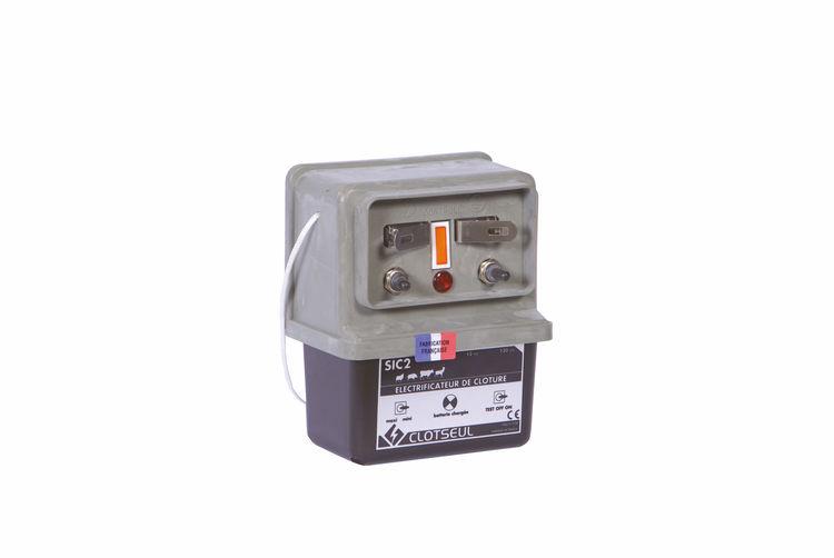 Elaggregat SIC 2 12V / 230V