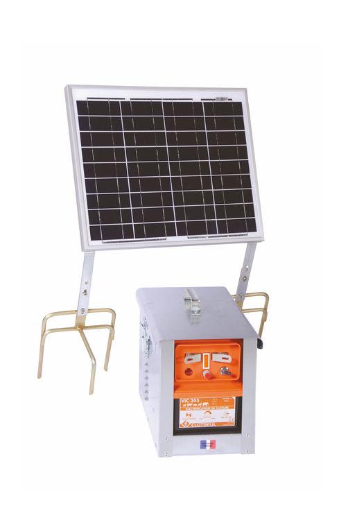 Elaggregat VIC 355 SOLAR 30 W