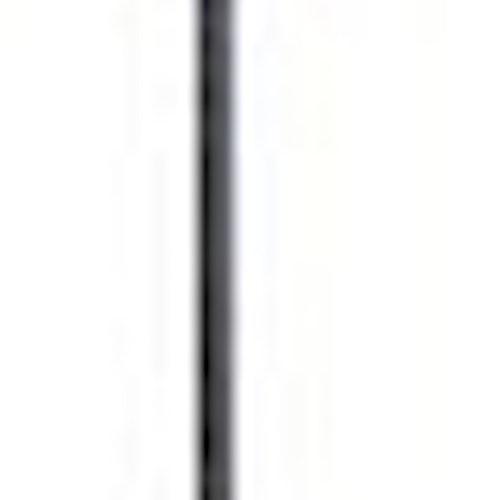 STÅLSTOLPE 6mm / 1.10m