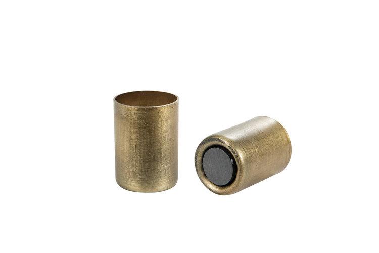 A lot Decoration - Ljushållare magnet