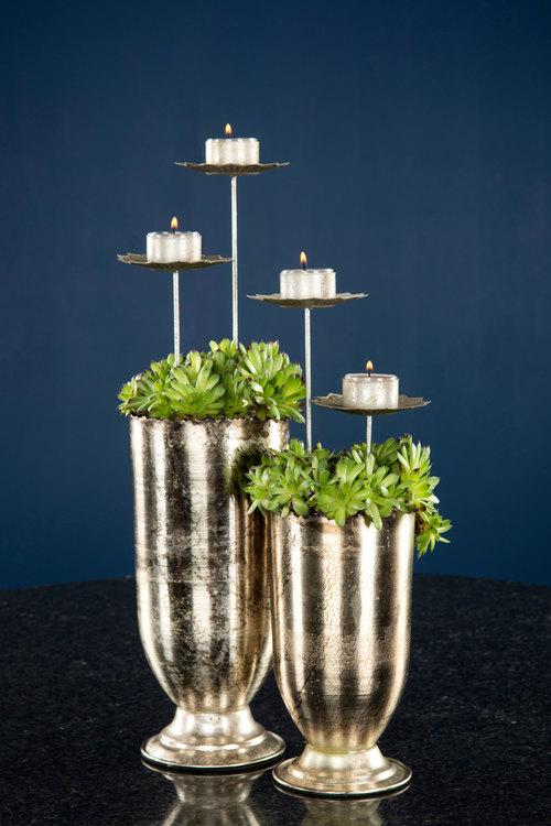 A lot Decoration - Värmeljushållare