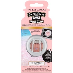 Yankee Candle - Scent Vent Clip