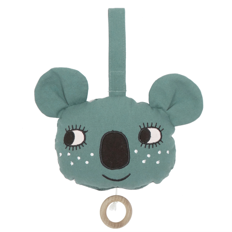 Roommate - Koala Music Mobile