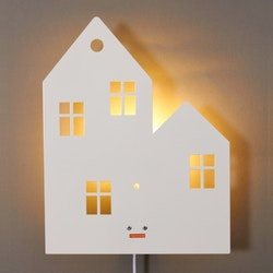 Town house lampa