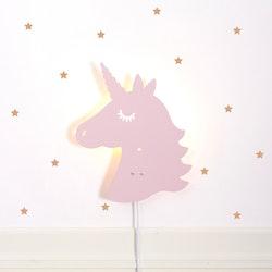 Unicorn lampa