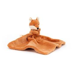 Fox snuttefilt