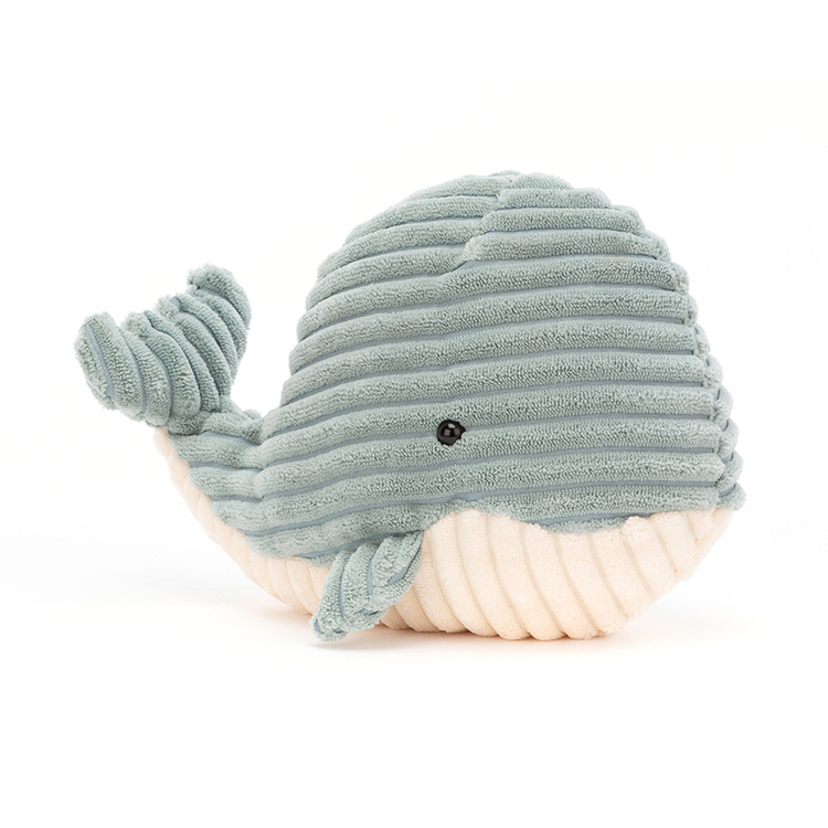 Jellycat - Cordy Roy Whale