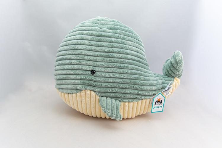 Cordy Roy Whale