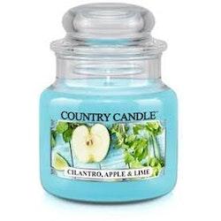 2-Wick M Jar - Cilantro, Apple & Lime