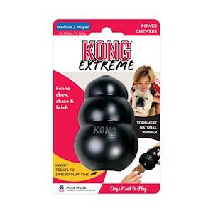Kong extreme svart