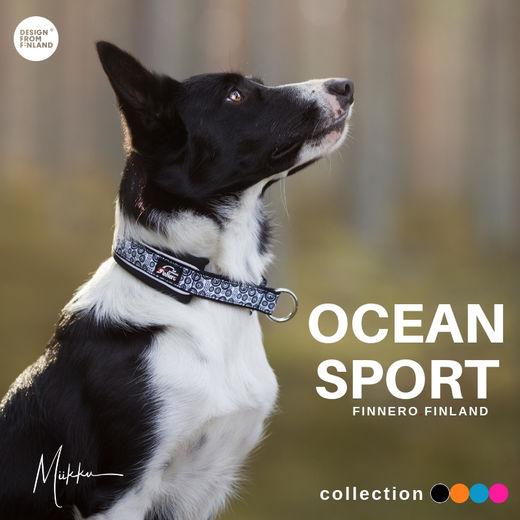 FinNero ocean sport halvstryp