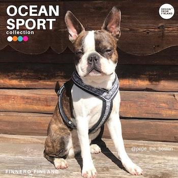 FinNero ocean sport y-sele