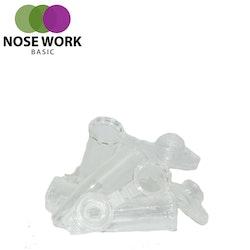 Behållare XXS för Nose Work - 5pack